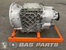 قطع غيار الآليات الثقيلة نقل الحركة علبة السرعة Volvo Volvo VT2412B I-Shift Gearbox