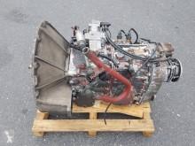 Eaton used manual gearbox