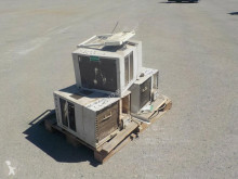 Climatisation occasion nc Climatiseur 3 of (Spare Parts) pour camion