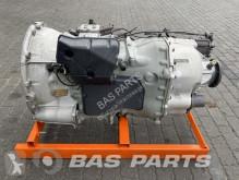 قطع غيار الآليات الثقيلة نقل الحركة علبة السرعة Volvo Volvo VT2214B Gearbox