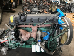 Volvo FM model d9b 300-ec06b 9 двигатель б/у