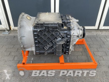 قطع غيار الآليات الثقيلة نقل الحركة علبة السرعة Volvo Volvo AT2612D I-Shift Gearbox