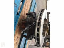 قطع غيار الآليات الثقيلة نظام التعليق تعليق العجلات محور العجلة مستعمل DAF XF105