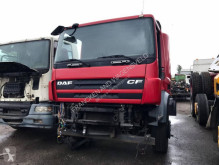Запчасти для грузовика DAF CF75