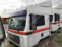 Repuestos para camiones MAN TGA18 usado