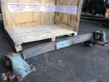 Запчасти для грузовика DAF bladveer