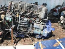 Двигатель DAF CF