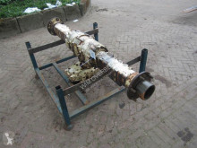 302/171/159 - Axle/Achse/As used transmission
