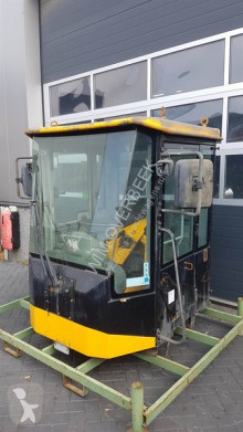 Losse onderdelen bouwmachines Hyundai HL 740 -7 - Cabin/Kabine/Cabine tweedehands