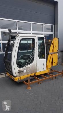 Aanbouwstukken voor bouwmachines Liebherr A 904 C HD - Cabin/Kabine/Cabine tweedehands