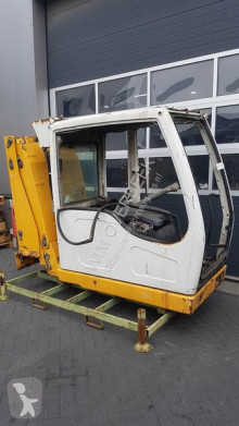 Liebherr A 904 C - Cabin/Kabine/Cabine used inside equipment