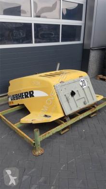 Pièces détachées TP Liebherr L 514 Stereo - Engine hood/Motorhaube/Motorkap occasion