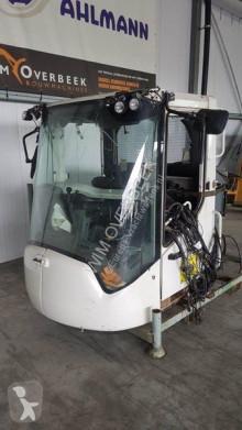Pièces détachées TP Liebherr L 538 - Cabin/Kabine/Cabine occasion