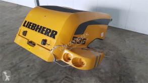 Pièces détachées TP Liebherr L 538 - Engine hood/Motorhaube/Motorkap occasion