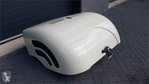 Terex TL 120 - Engine hood/Motorhaube/Motorkap used cab / Bodywork