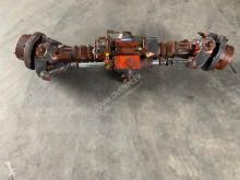 278/117 - Ahlmann AZ 6 - Axle equipment spare parts used
