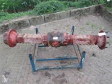 Nc 305/177/125 used axle