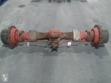 Nc L 15 I - Axle/Achse/As used axle