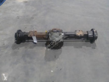 Volvo L 25 F-Z - Axle/Achse/As equipment spare parts used