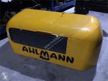 Recambios maquinaria OP Ahlmann AZ 150 - Engine hood/Motorhaube/Motorkap cabina / Carrocería usado
