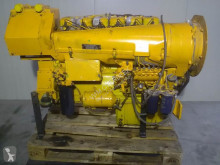 Deutz BF6L913 - Engine/Motor used motor