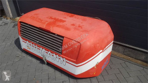 Cabina / carrozzeria usato Ahlmann AZ 150 - Engine hood/Motorhaube/Motorkap