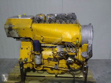 Deutz F4L913 - Engine/Motor used motor