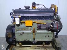 Peças máquinas de construção civil DAF DF615 - Engine/Motor motor usado
