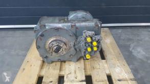 Rychlostní skříň ZF 2HL - 100 - Transmission/Getriebe/Transmis