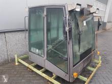 Équipement intérieur occasion Ahlmann AZ 90 TELE - Cabin/Kabine/Cabine