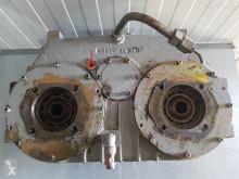 Rychlostní skříň Sauer Getriebe PVG 160 - 2 - Transmission/Getriebe