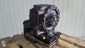 قطع غيار الأشغال العمومية ZF 2HL - 100 - Liebherr A 904 C-Transmission/Getriebe نقل الحركة علبة السرعة مستعمل
