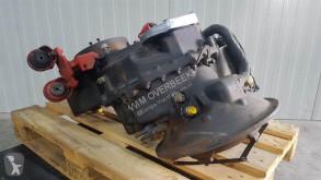 Rychlostní skříň ZF 4WG - 100 - O&K L 15 B - Transmission/Getriebe