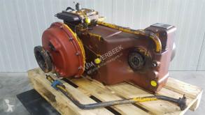 Rychlostní skříň ZF 4WG - 120 - Werklust WG18 - Transmission/Getriebe