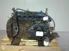 Kubota (For parts) 6-Cylinder used motor