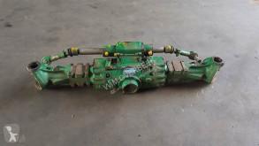 Osie second-hand nc 278/117 - Ahlmann AZ 6 - Axle