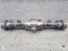 Recambios maquinaria OP Spicer Dana 213/56-004 - Ahlmann AZ 150 - Axle suspensión eje usado