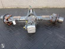 Osie second-hand ZF APL-R755 - Ahlmann AZ 14 - Axle