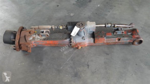 Ahlmann AZ 14 - Axle/Achse/As used axle
