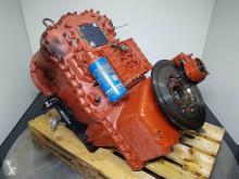 Rychlostní skříň ZF 4WG-190 - Transmission/Getriebe/Transmis