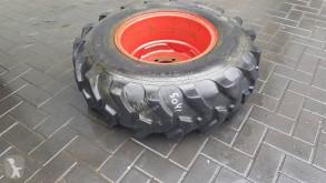 Nc 12.5/80-18 - Tyre/Reifen/Band used wheel