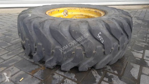 Nc 14.5-20 MPT - Tyre/Reifen/Band used wheel