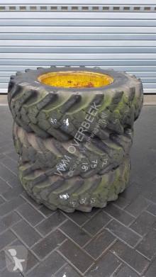 Nc 12.0/75-18 - Tyre/Reifen/Band used wheel