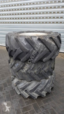 BKT 405/70-20 (16/70-20) - Tyre/Reifen/Band roue occasion