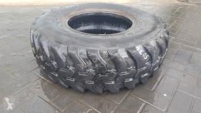 Dunlop SP T9 335/80-R18 EM (12.5R18) - Tyre/Reifen/Band used wheel
