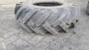 Recambios maquinaria OP Dunlop TG 32 12.5-18 MPT - Tyre/Reifen/Band rueda / Neumático rueda usado