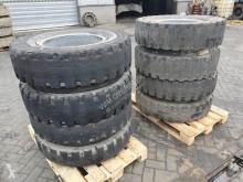 Liebherr 10.00-20 - Tyre/Reifen/Band roue occasion