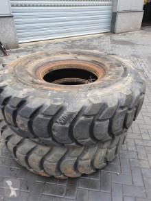 Recambios maquinaria OP Michelin 18.00-25 XR - Tyre/Reifen/Band rueda / Neumático rueda usado