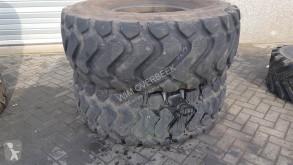 Recambios maquinaria OP Michelin 20.5-R25 - Tyre/Reifen/Band rueda / Neumático rueda usado