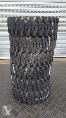 Titan 12.5/80-18 NHS - Tyre/Reifen/Band hjul brugt